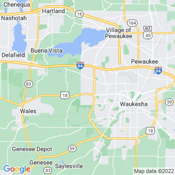 Waukesha,wi- map, population, zip codes, coutnies, area codes, time zones, households, income, news, weather, metro areas, local time at localistica.com