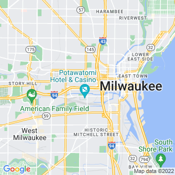 53233 Milwaukee,WI- map, population, zip codes, coutnies, area codes, time zones, households, income, news, weather, metro areas, local time at localistica.com