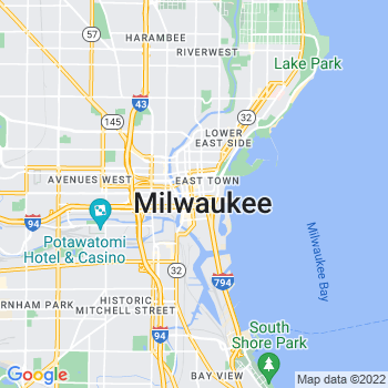 53295 Milwaukee,WI- map, population, zip codes, coutnies, area codes, time zones, households, income, news, weather, metro areas, local time at localistica.com