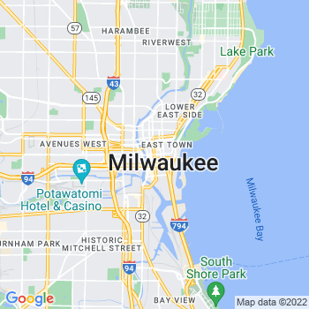 53293 Milwaukee,WI- map, population, zip codes, coutnies, area codes, time zones, households, income, news, weather, metro areas, local time at localistica.com