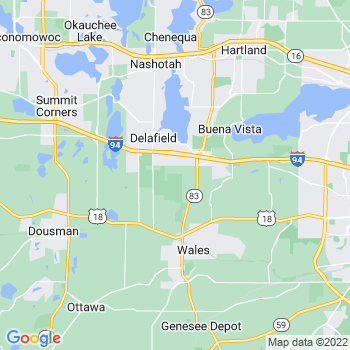 Delafield,wi- map, population, zip codes, coutnies, area codes, time zones, households, income, news, weather, metro areas, local time at localistica.com