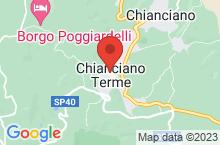 Salone Sensoriale - Terme di Chianciano