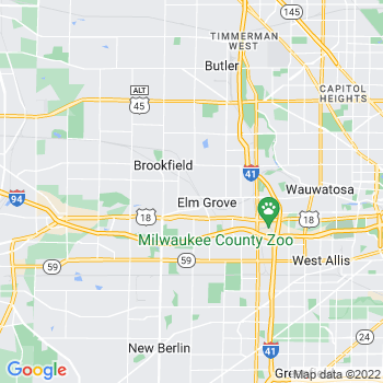 Elm Grove,wi- map, population, zip codes, coutnies, area codes, time zones, households, income, news, weather, metro areas, local time at localistica.com