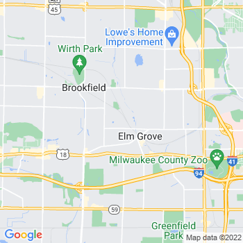 53122 Elm Grove,WI- map, population, zip codes, coutnies, area codes, time zones, households, income, news, weather, metro areas, local time at localistica.com
