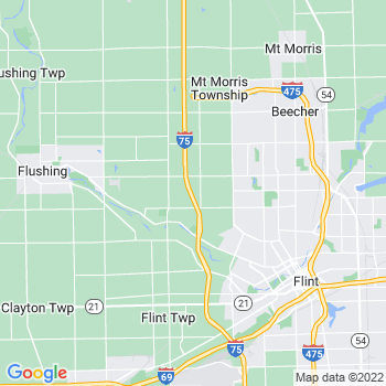 Flint,mi- map, population, zip codes, coutnies, area codes, time zones, households, income, news, weather, metro areas, local time at localistica.com