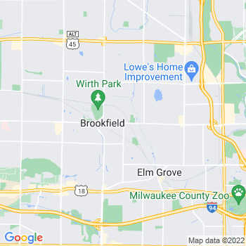 53005 Brookfield,WI- map, population, zip codes, coutnies, area codes, time zones, households, income, news, weather, metro areas, local time at localistica.com