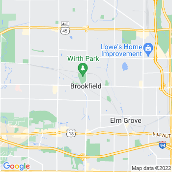 53008 Brookfield,WI- map, population, zip codes, coutnies, area codes, time zones, households, income, news, weather, metro areas, local time at localistica.com