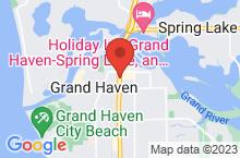 Curves - Grand Haven, MI
