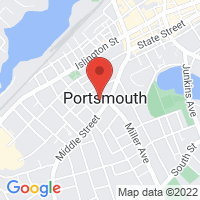 Portsmouth Spa