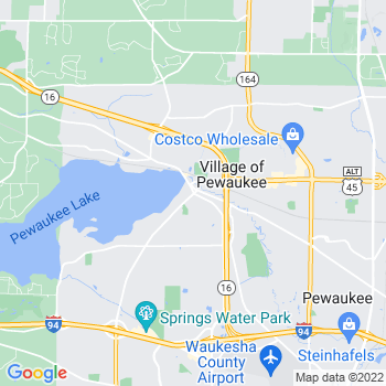 53072 Pewaukee,WI- map, population, zip codes, coutnies, area codes, time zones, households, income, news, weather, metro areas, local time at localistica.com