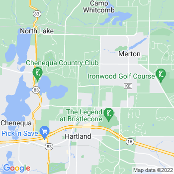 53029 Hartland,WI- map, population, zip codes, coutnies, area codes, time zones, households, income, news, weather, metro areas, local time at localistica.com