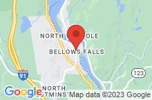 Curves - Bellows Falls, VT