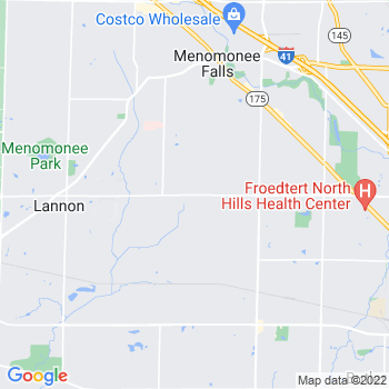53051 Menomonee Falls,WI- map, population, zip codes, coutnies, area codes, time zones, households, income, news, weather, metro areas, local time at localistica.com