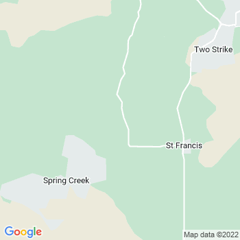 Saint Francis,sd- map, population, zip codes, coutnies, area codes, time zones, households, income, news, weather, metro areas, local time at localistica.com
