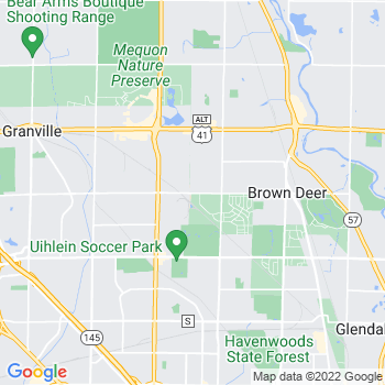 53223 Milwaukee,WI- map, population, zip codes, coutnies, area codes, time zones, households, income, news, weather, metro areas, local time at localistica.com