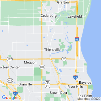 Mequon,wi- map, population, zip codes, coutnies, area codes, time zones, households, income, news, weather, metro areas, local time at localistica.com