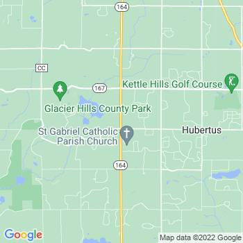 53033 Hubertus,WI- map, population, zip codes, coutnies, area codes, time zones, households, income, news, weather, metro areas, local time at localistica.com