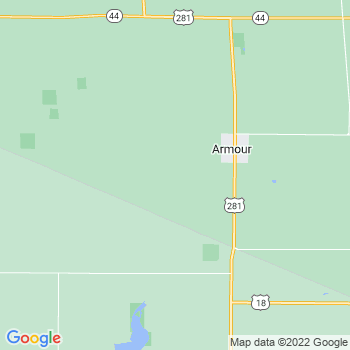 Armour,sd- map, population, zip codes, coutnies, area codes, time zones, households, income, news, weather, metro areas, local time at localistica.com