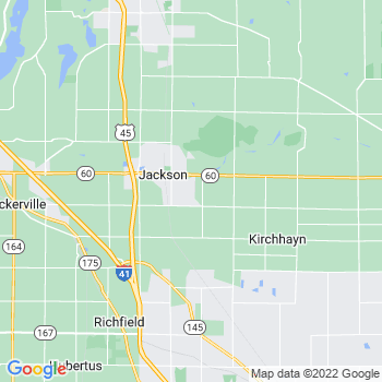 Jackson,wi- map, population, zip codes, coutnies, area codes, time zones, households, income, news, weather, metro areas, local time at localistica.com