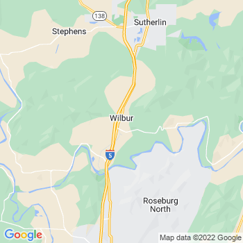 Wilbur,or- map, population, zip codes, coutnies, area codes, time zones, households, income, news, weather, metro areas, local time at localistica.com