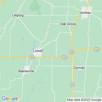 Lowell,wi- map, population, zip codes, coutnies, area codes, time zones, households, income, news, weather, metro areas, local time at localistica.com