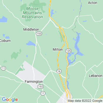 Milton,nh- map, population, zip codes, coutnies, area codes, time zones, households, income, news, weather, metro areas, local time at localistica.com