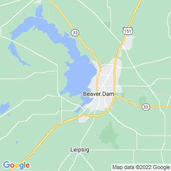 Beaver Dam,wi- map, population, zip codes, coutnies, area codes, time zones, households, income, news, weather, metro areas, local time at localistica.com