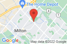 Vixen Nails & Spa - Milton