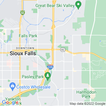 57103 Sioux Falls,SD- map, population, zip codes, coutnies, area codes, time zones, households, income, news, weather, metro areas, local time at localistica.com