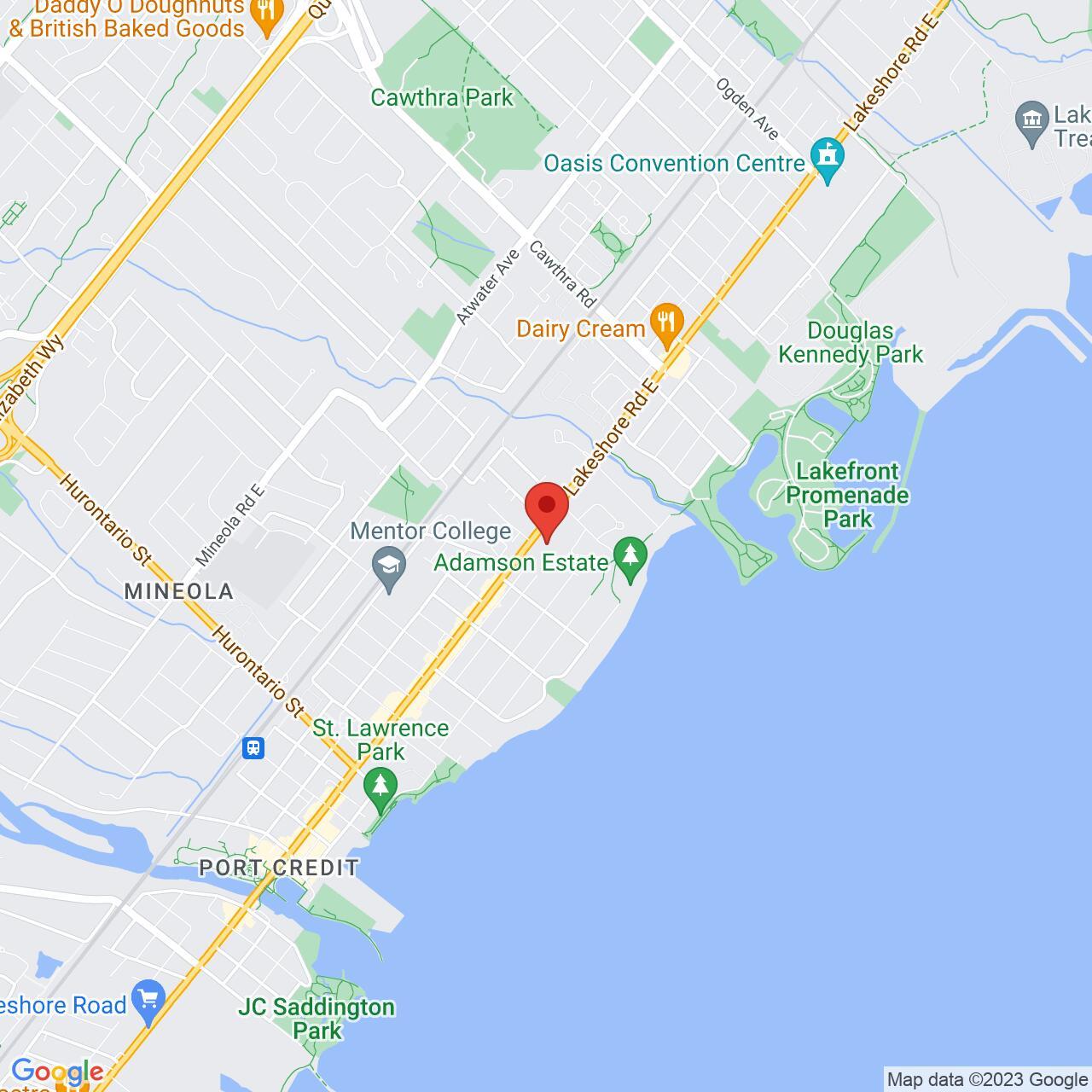 Google Map of Bobbys