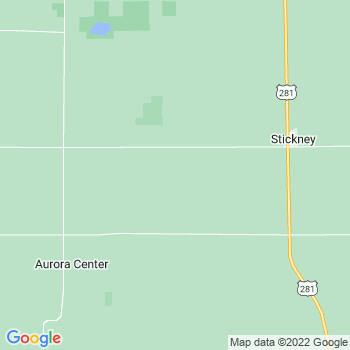 Stickney,sd- map, population, zip codes, coutnies, area codes, time zones, households, income, news, weather, metro areas, local time at localistica.com