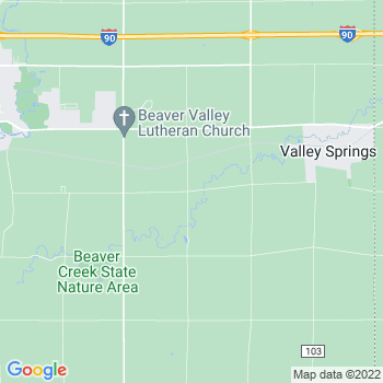 57068 Valley Springs,SD- map, population, zip codes, coutnies, area codes, time zones, households, income, news, weather, metro areas, local time at localistica.com