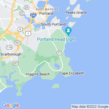 Cape Elizabeth,me- map, population, zip codes, coutnies, area codes, time zones, households, income, news, weather, metro areas, local time at localistica.com