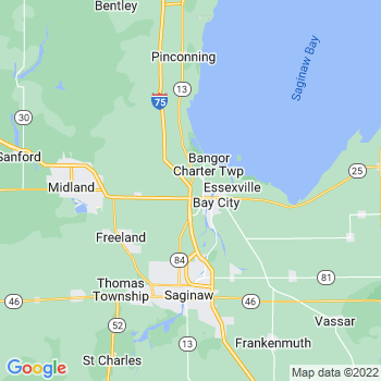 Bay City, MI- map, population, zip codes, coutnies, area codes, time zones, households, income, news, weather, metro areas, local time at localistica.com