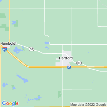 Hartford,sd- map, population, zip codes, coutnies, area codes, time zones, households, income, news, weather, metro areas, local time at localistica.com