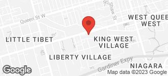 Toronto King / Liberty Club, Toronto, Ontario