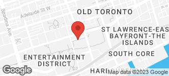 Toronto Union Station Club, Toronto, Ontario