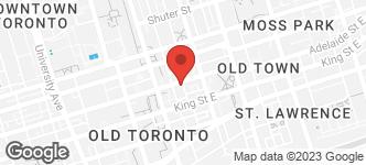 Toronto Street Club, Toronto, Ontario