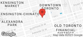 Toronto McCaul / Queen St. West Club, Toronto, Ontario