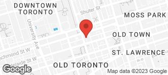 Toronto 137 Yonge Street Club, Toronto, Ontario