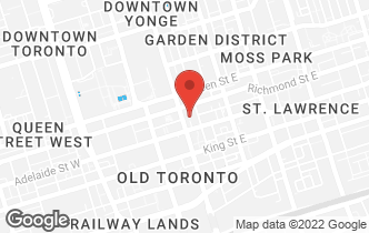 Toronto 137 Yonge Street, Toronto, Ontario