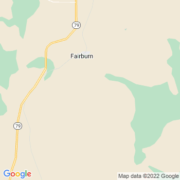 Fairburn,sd- map, population, zip codes, coutnies, area codes, time zones, households, income, news, weather, metro areas, local time at localistica.com