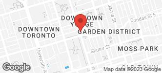 Toronto Yonge & Dundas Square Club, Toronto, Ontario