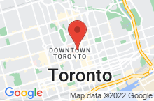 Curves - Toronto, ON