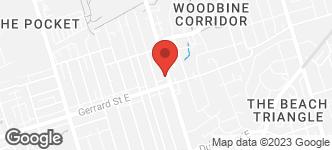 Toronto Coxwell / Gerrard Club, Toronto, Ontario