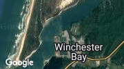 Winchester Bay port