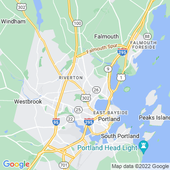 Portland,me- map, population, zip codes, coutnies, area codes, time zones, households, income, news, weather, metro areas, local time at localistica.com