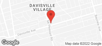 Toronto Mount Pleasant / Davisville Club, Toronto, Ontario