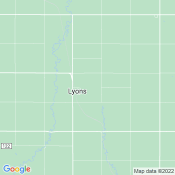 57041 Lyons,SD- map, population, zip codes, coutnies, area codes, time zones, households, income, news, weather, metro areas, local time at localistica.com