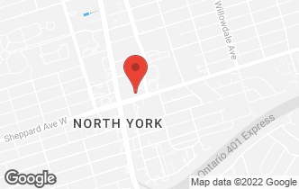 North York Sheppard Centre, North York, Ontario
